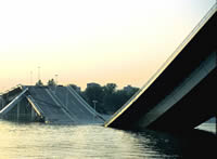 Bridge at Novi Sad
